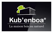KUBENBOA maison ossature bois BBC et passive